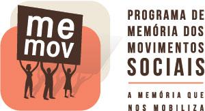 MEMOV - Programa de Memória dos Movimentos Sociais